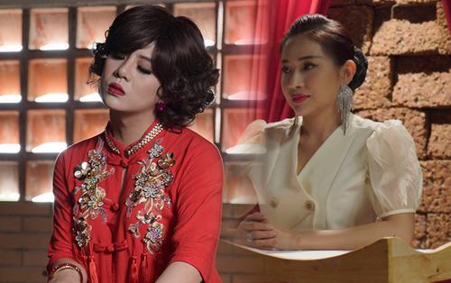 Khả Như lấy lại nhà hàng, tuyên bố 'bà 5 Bống' Duy Khánh là quân ăn cắp khiến Jun Phạm - Quang Trung đều quay lưng?