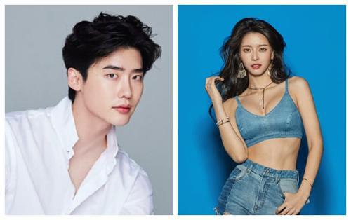 Thân hình 'bốc lửa' gợi cảm của Kwon Nara 'bạn gái tin đồn' được nam diễn viên Lee Jong Suk tìm mọi cách đưa về công ty