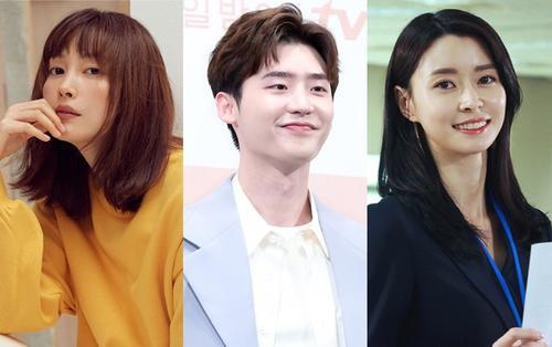 Hóa ra Lee Jong Suk tán tỉnh hẹn hò Kwon Nara vì Lee Na Young