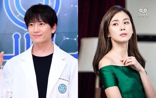 Ji Sung tiết lộ phản ứng của Lee Bo Young và con gái nhỏ về phim 'Doctor John': Gia đình hạnh phúc nhất Kbiz là đây!