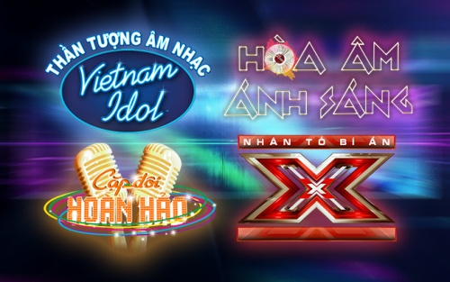 Show thực tế ca hát hay 'điên đảo' cần 'comeback' gấp: The Remix - Vietnam Idol hay X-Factor?