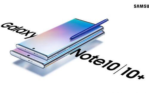 Đây chính là Samsung Galaxy Note10 và Note10+, cập nhật ngay kẻo lỡ