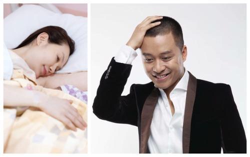Ca sĩ Tuấn Hưng xúc động chia sẻ ảnh vợ và con trai mới sinh