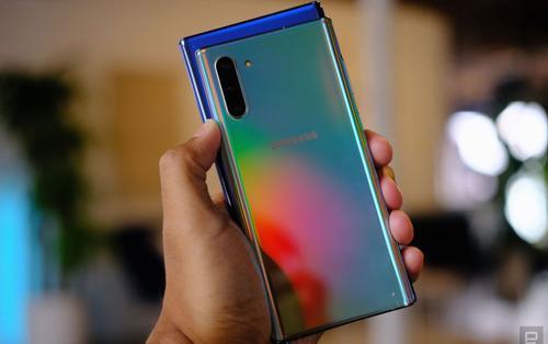 Samsung Galaxy Note10+ 5G sẽ có giá khởi điểm 1.300 USD