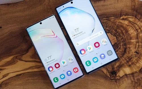 6 'món ngon' Samsung chiêu đãi người dùng trong bữa tiệc công nghệ rạng sáng nay