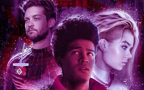 Sony sẽ làm phim live-action về nhân vật Spider-Gwen?
