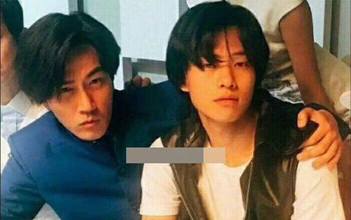 Hài hước với bức ảnh trong quá khứ khi 'chồng cũ' và 'người tình tin đồn' của Dương Mịch lại thân thiết như anh em
