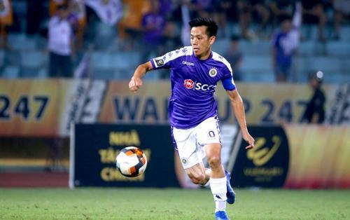 Clip: Văn Quyết ghi 2 bàn giúp Hà Nội bỏ xa TP.HCM trong cuộc đua vô địch