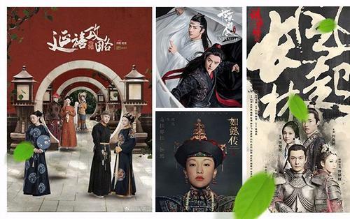 Những bộ phim Hoa Ngữ 'hót hòn họt' dù ban đầu không được đánh giá cao