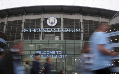 Manchester City bị chỉ trích vì muốn dùng công nghệ nhận diện khuôn mặt thay cho việc soát vé