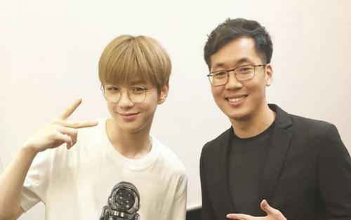 Phong thái của Kang Daniel qua lời kể từ MC fan meeting Singapore: 'Giờ tôi mới hiểu vì sao anh ấy lại là center quốc dân của KPop'