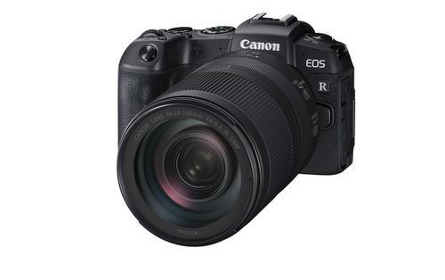 Canon ra mắt ống kính RF24-240mm f/4-6.3 IS USM tại Việt Nam