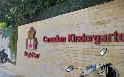 Cơ sở Maple Bear thông báo chính thức dừng hoạt động sau vụ cô giáo nhốt trẻ vào tủ, hoàn trả lại tiền cho phụ huynh