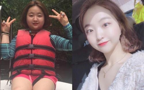 Gái Hàn gây sốt Instagram vì ca giảm cân thần kỳ: 'Triệt tiêu' 28 ký, trở thành hotgirl kiêm PT xinh đẹp