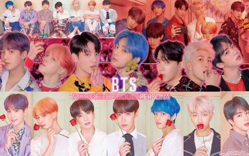 Ngưng quảng bá từ lâu, album 'Map Of The Soul: Persona' của BTS vẫn 'hốt' chứng nhận Vàng nhờ lượng tiêu thụ khủng