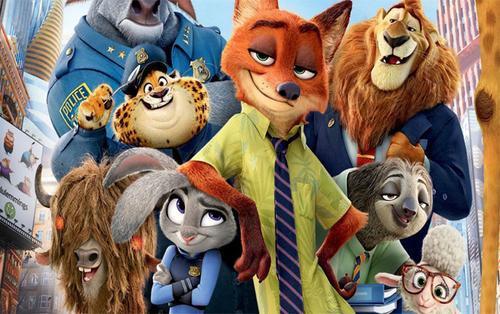 Disney công bố bộ phim Zootopia sẽ có phần 2 với dàn nhân vật cũ