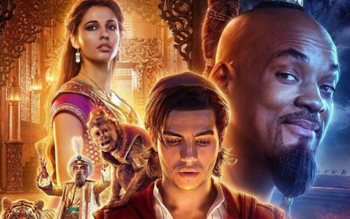 'Aladdin 2' sẽ không theo kịch bản phiên bản hoạt hình nhưng vẫn thừa kế một số ưu điểm