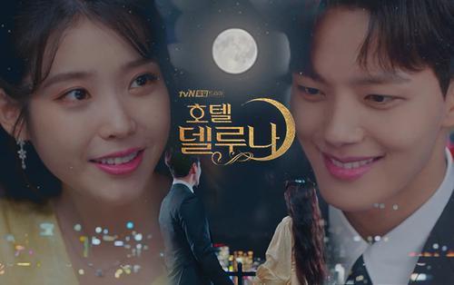 Phim 'Hotel Del Luna' tập 15: Trở lại từ địa ngục IU quyết tâm tỏ tình chính thức với Yeo Jin Goo
