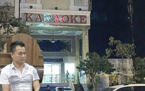 Phát hiện ma túy trong quán karaokelớn nhất TP Đồng Hới được quản lýcung cấp cho khách hát