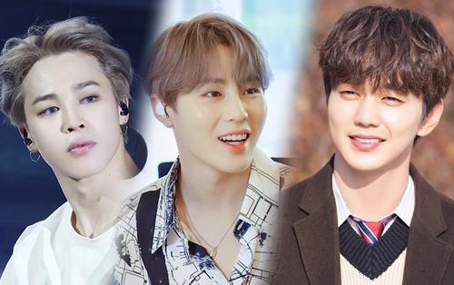 Ha Sung Woon gọi điện nói yêu Jimin (BTS), tiết lộ mối quan hệ với 'em trai quốc dân' Yoo Seung Ho
