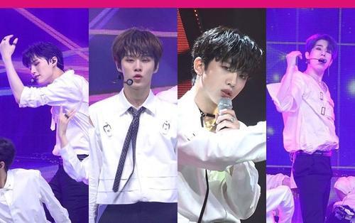 Fancam ca khúc 'Flash' của 11 thành viên X1 tại 'M Countdown': Liệu có thắng cúp thứ 3 sau 9 ngày debut?
