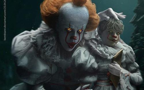 Review 'It 2 - Gã hề ma quái': Trưởng thành rồi, bớt sợ hơn là điều đương nhiên