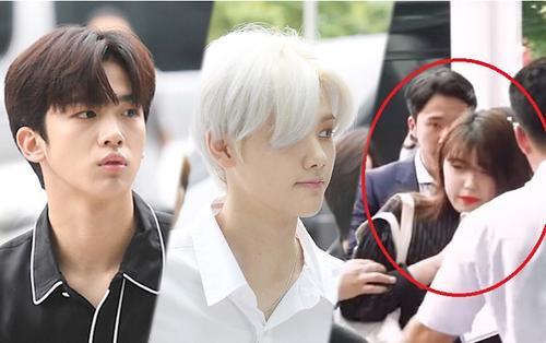 X1 lập kỷ lục đáng gờm: Fan cuồng khiến Kim Yo Han - Kang Min Hee và Han Seung Woo chú ý