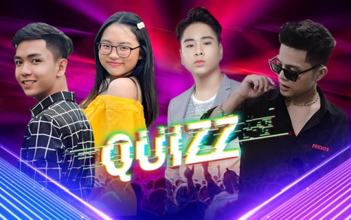 Quizz: Bạn có biết rõ về các 'cậu ấm, cô chiêu' trưởng thành từ The Voice Kids ngày nào?