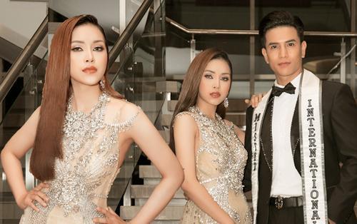 Á quân The Voice 2019 - Bích Tuyết thần thái như hoa hậu hội ngộ 'hoàng tử' Trịnh Bảo
