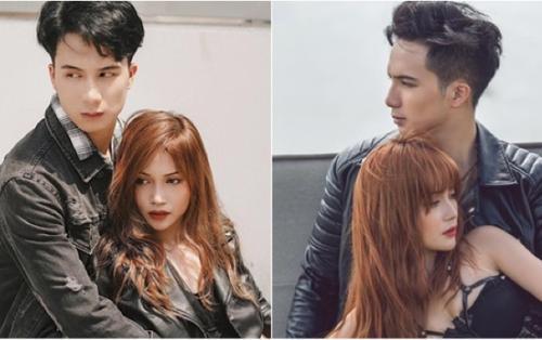 Trước Huỳnh Phương FAP TV, cô nàng 'nóng bỏng' Sĩ Thanh từng hẹn hò những 'soái ca' nào trong showbiz Việt?