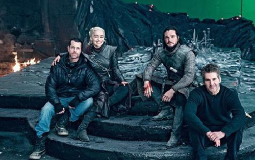 Giải Emmy đề cử và bình chọn thế nào mà 'Game of Thrones' thắng bất chấp hay dở?