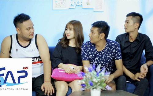 Là kênh nhận nút kim cương đầu tiên tại Việt Nam, FAP TV nghĩ gì về hiện trạng mua view trên YouTube?