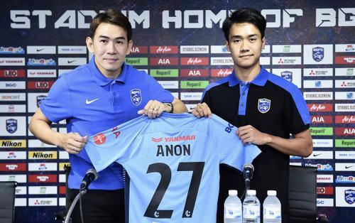 Nam thần ĐT Thái Lan giúp U23 Việt Nam vào bảng dễ thở đẹp trai nhưng vẫn…ế
