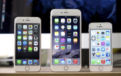Tin vui cho người dùng iPhone 5s, iPhone 6/6 Plus và các dòng iPad cũ