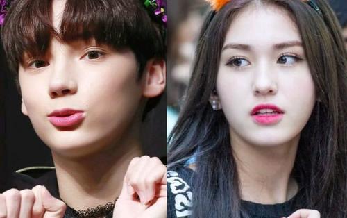 Điểm danh những idol 'con lai' được cả K-Pop yêu quý