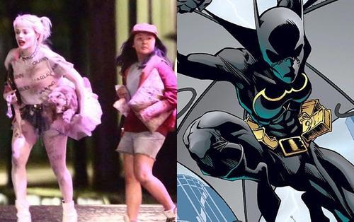 Liệu Cassandra Cain có hóa Batgirl trong bom tấn 'Birds of Prey' sắp tới của DC?