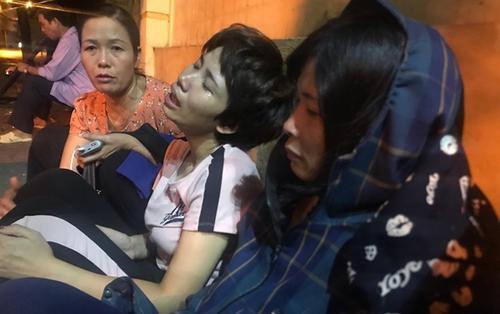 Linh cảm người mẹ và cuộc gọi cuối cùng của nam sinh 18 tuổi chạy Grab bị sát hại ở bãi đất trống