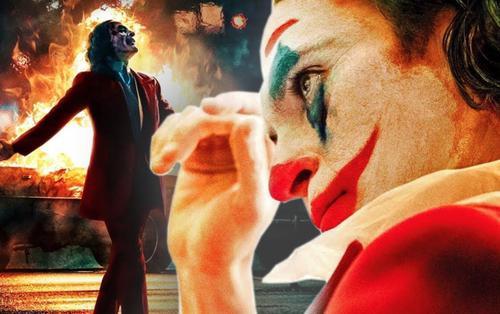 Những gì tồn tại phía sau kết thúc đầy ám ảnh của Joker?