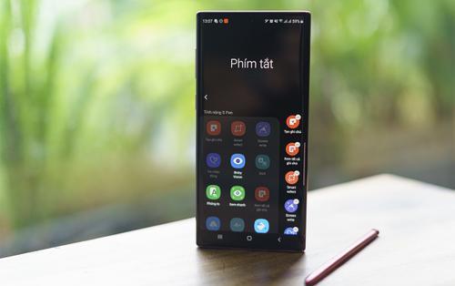 Đây là cách tận dụng các tính năng 'đắt giá' nhất trên Galaxy Note10