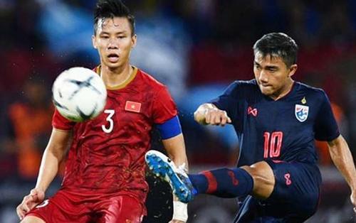 FIFA hoãn lịch thi đấu VL Wolrd Cup của Trung Quốc, Thái Lan