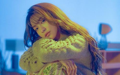 Hậu rời SM Entertainment, Luna (F(x)) chính thức tìm được 'bến đỗ' mới