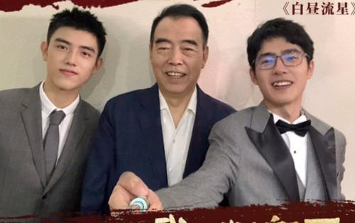 Lưu Hạo Nhiên bị dân mạng chê trách vì người khác lồng tiếng trong phim điện ảnh, không xứng danh hiệu diễn viên tốt