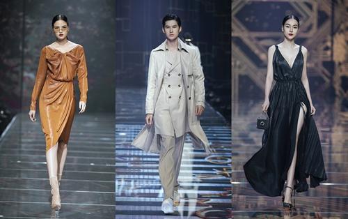 Lựa chọn phong cách thu đông trẻ trung, sang trọng cùng BST 'Step Out' của IVY moda