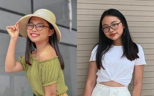 Phương Mỹ Chi nữ tính, sành điệu ở tuổi 16: 'Cô bé dân ca' đã trưởng thành!
