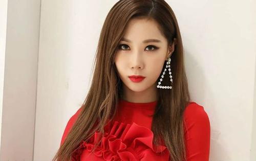 Hàn Đông (Dreamcatcher) xác nhận tham gia show sinh tồn Trung Quốc Idol Producer