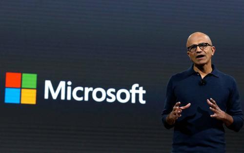 Sếp Microsoft được nhận thu nhập khủng, tăng 66% trong một năm