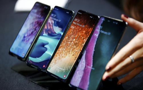 6 smartphone Android 'đáng đồng tiền bát gạo' nhất năm 2019