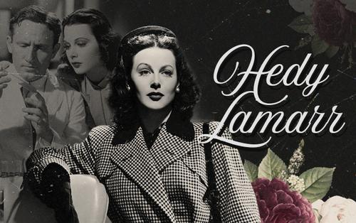 Nhà khoa học bị lãng quên dưới thân phận nữ diễn viên đẹp nhất Hollywood