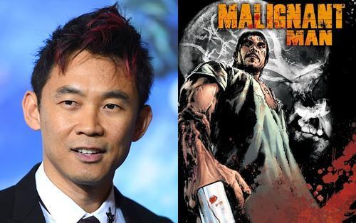 The Conjuring 3 chưa thấy, James Wan đã ấn định ngày ra mắt phim kinh dị mới Malignant