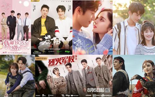 10 bộ phim 'chốt sổ' trong danh sách phim chiếu mạng Hoa ngữ hot nhất 2019: Có phim của Trương Nghệ Hưng, Hứa Khải, Dương Tử
